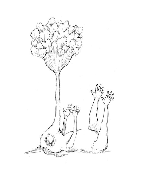 bloomjpg - Feelings Coloring Book