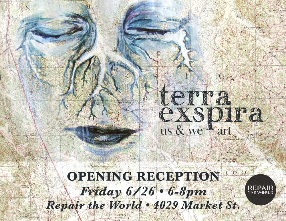 us and we art terra exspira