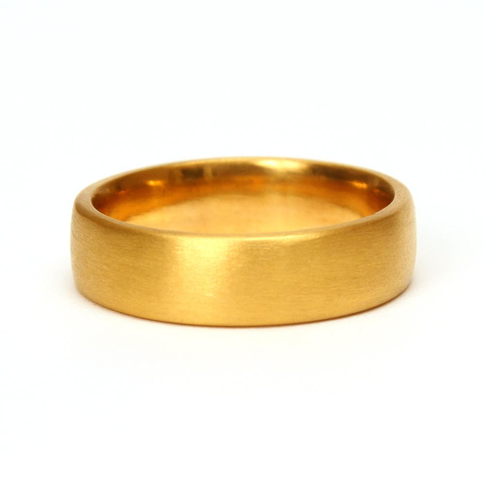 22k Gold Wedding Band 12 Fabulous k gold wedding rings