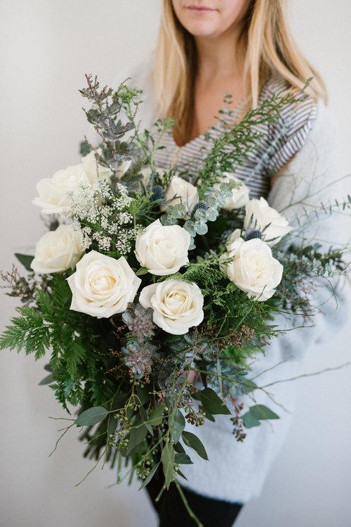 Saffron grey duluth florist minnesota florist woodland valentinesaffron 78g mightylinksfo