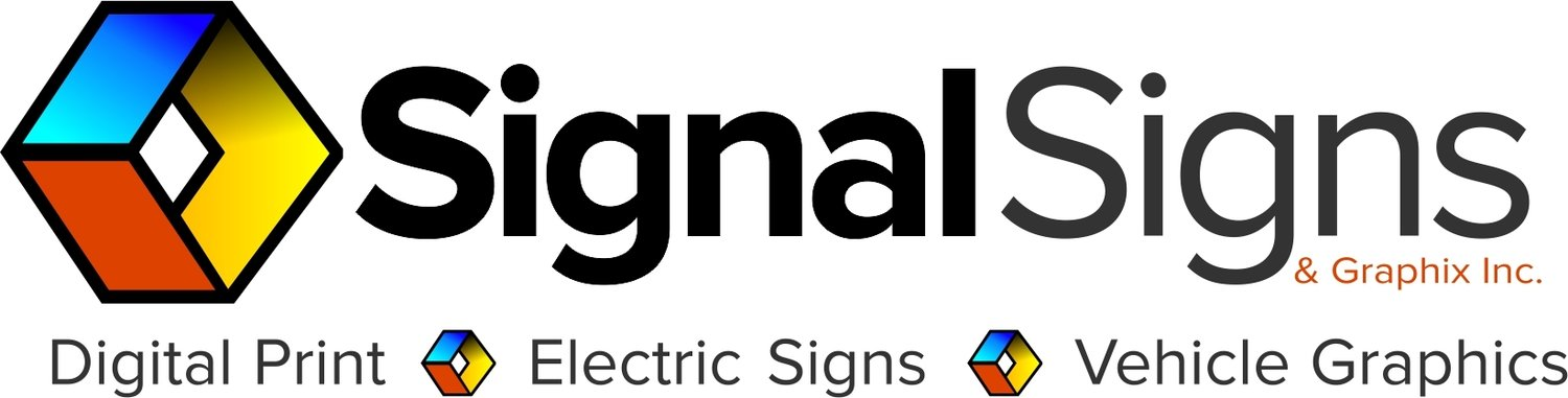 Signal Signs & Graphix Inc.