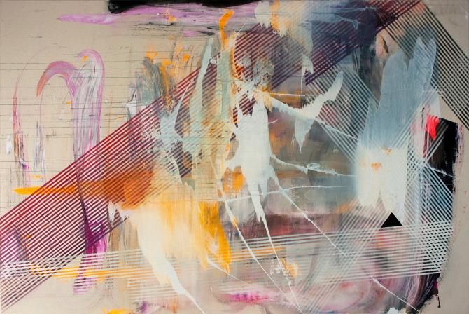 TX | Chris Trueman | whiteboxcontemporary.com