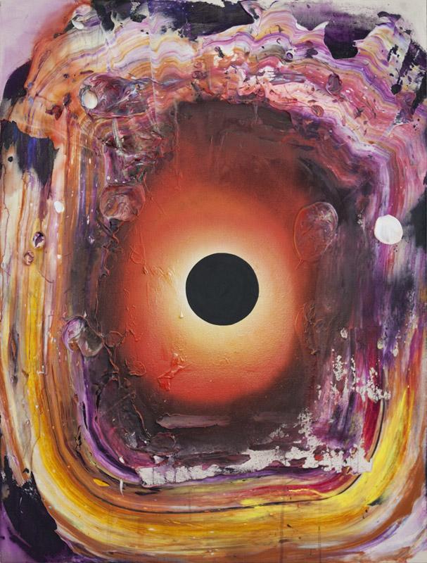 Hole | Chris Trueman | whiteboxcontemporary.com