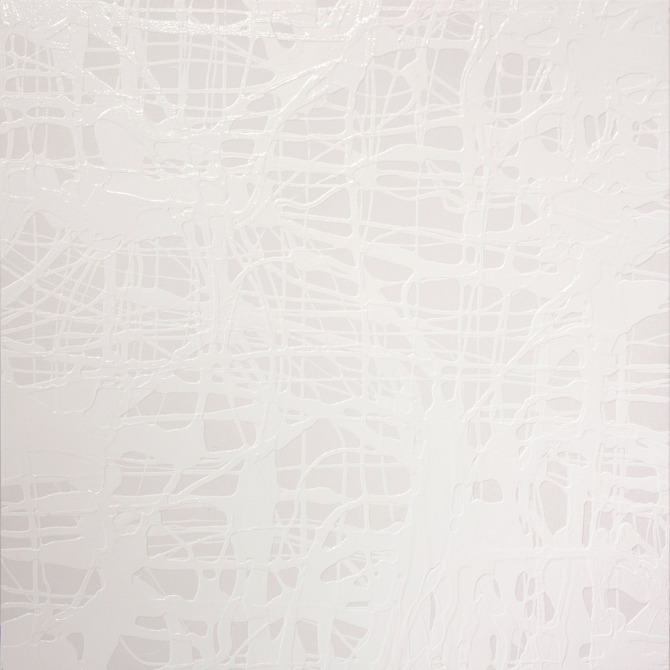 White on White Lines | Lindsey Nobel | whiteboxcontemporary.com
