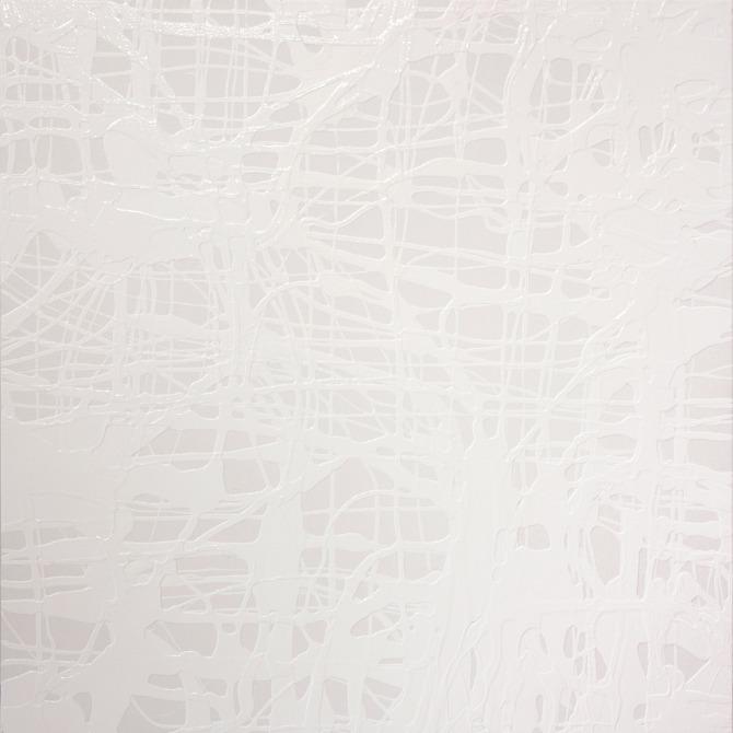 """""""White on White Lines"""""""