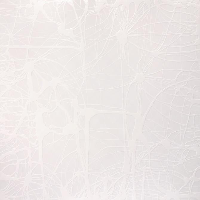 """""""White on White Lines 2"""""""