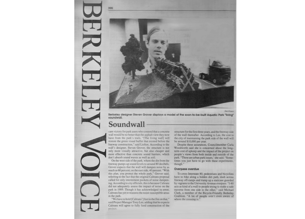 Berkeley Voice