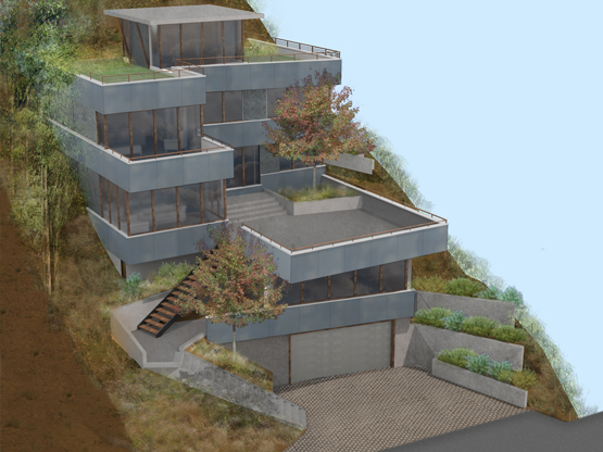 Kratins Residence