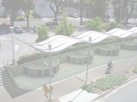 BART Station Bicycle Parking Facility and Realignment of Ohlone Greenway Multi-use Trail