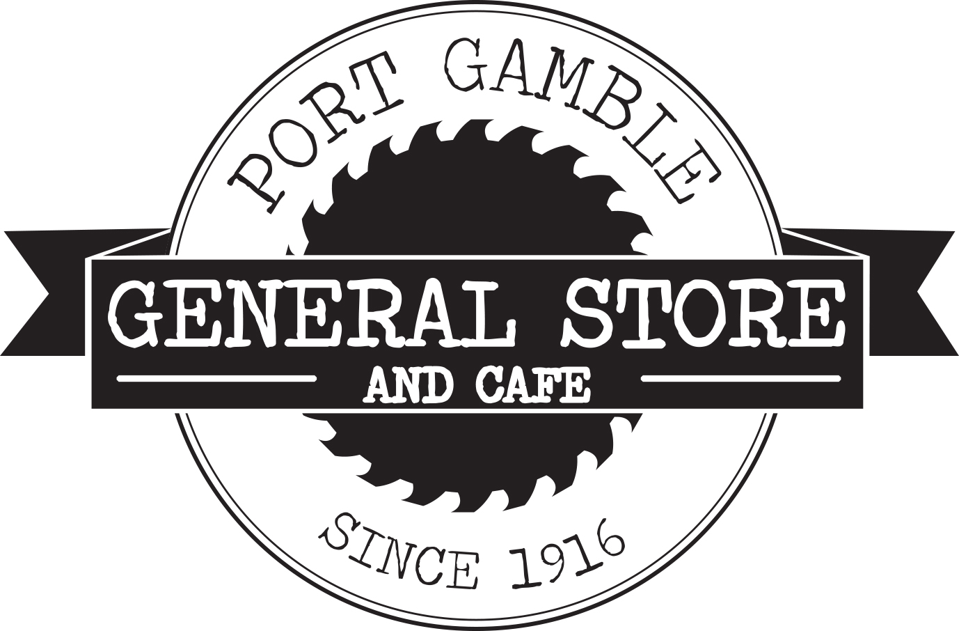 Port Gamble General Store and Cafe