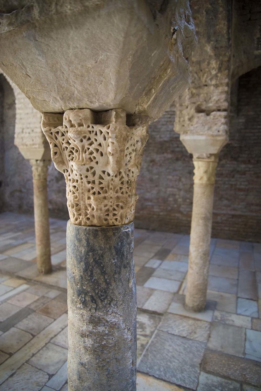 Hamma el Baunelo, 11th Century, Granada