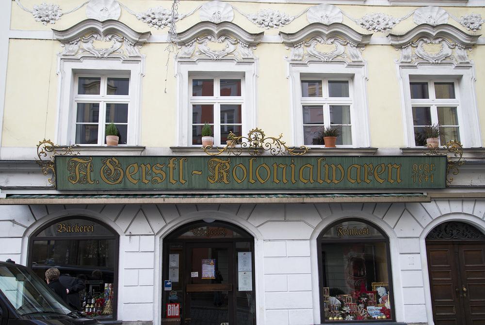 Bakery, 1741, Passau