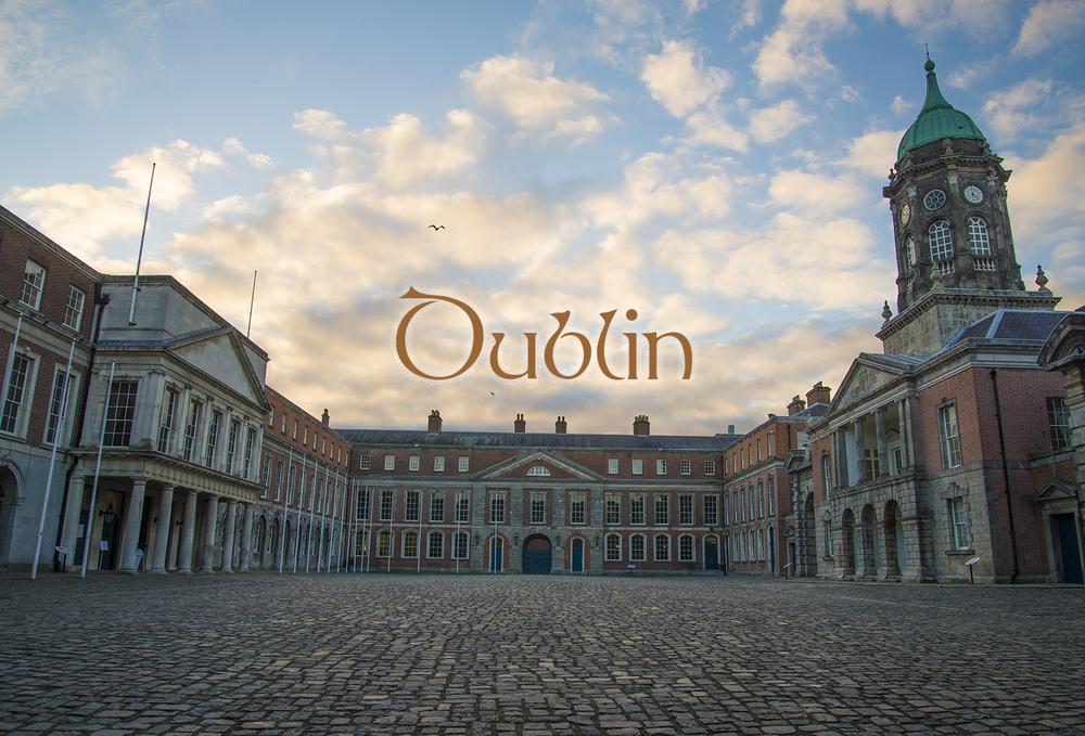 Dublin Castle, 13th Century, Dublin