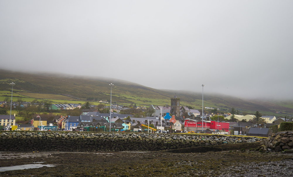 Town of Dingle,County Kerry, Ireland