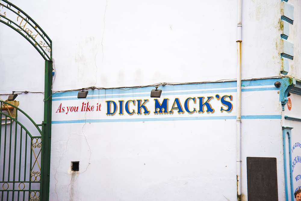 Dick Mack's Pub, Dingle, County Kerry, Ireland