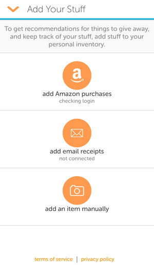auto import email stuffstr