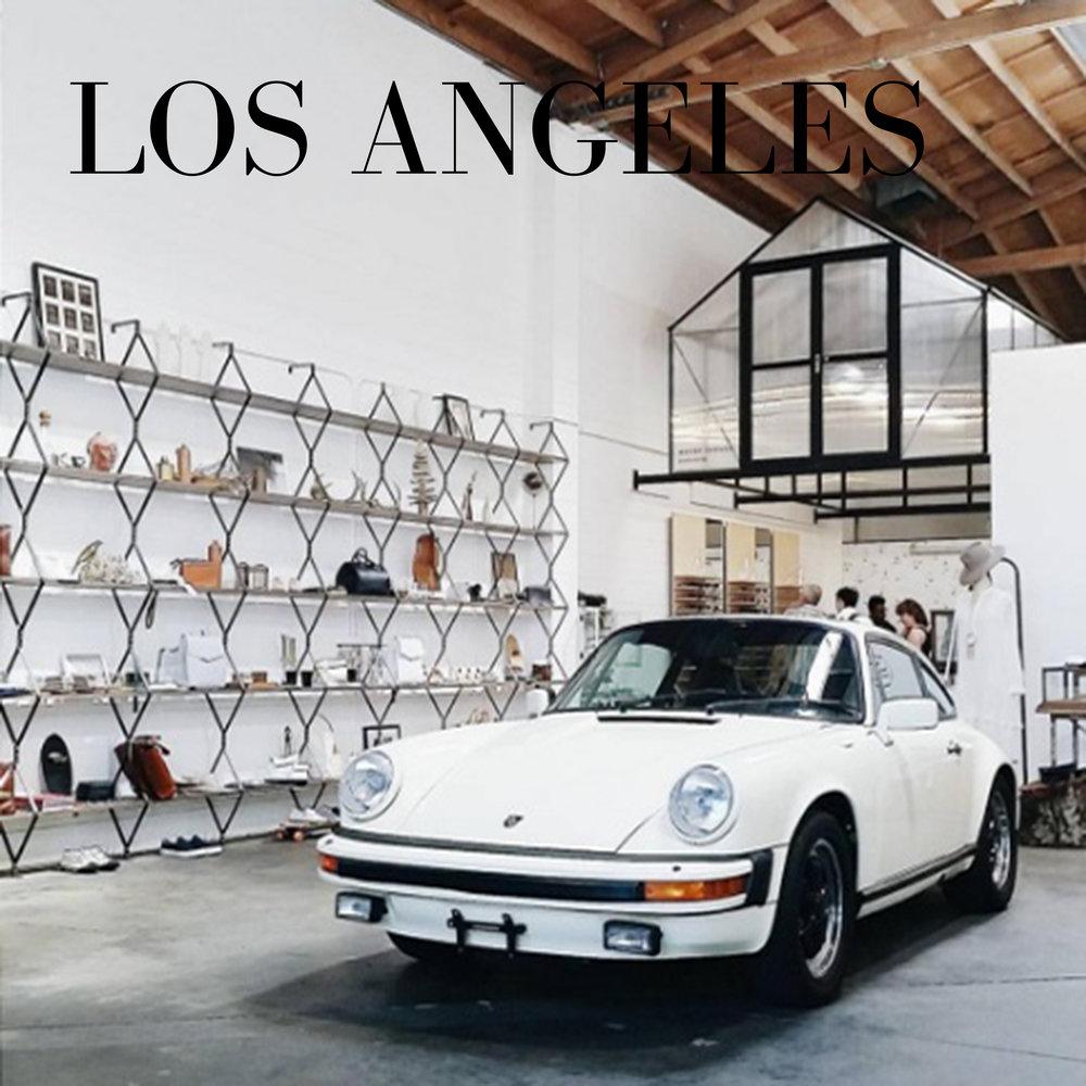 A L C H E M Y W O R K S  826 E. 3rd Street |Los Angeles, CA 90013 |323.487.1497
