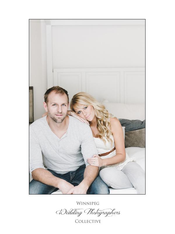 Winnipeg Wedding Photographers Collective Réanne