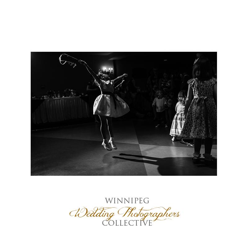 24 Flower Girl Dance Gimli Wedding Reception.jpg