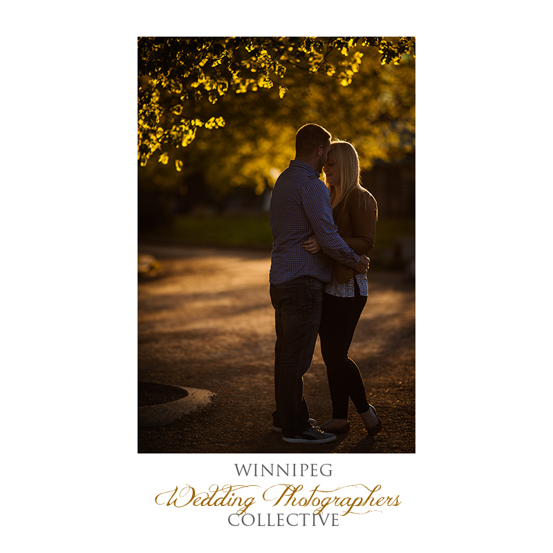 Engagement Photos At The Forks Jaclyn Amp Joel Winnipeg Wedding Photographers Collective