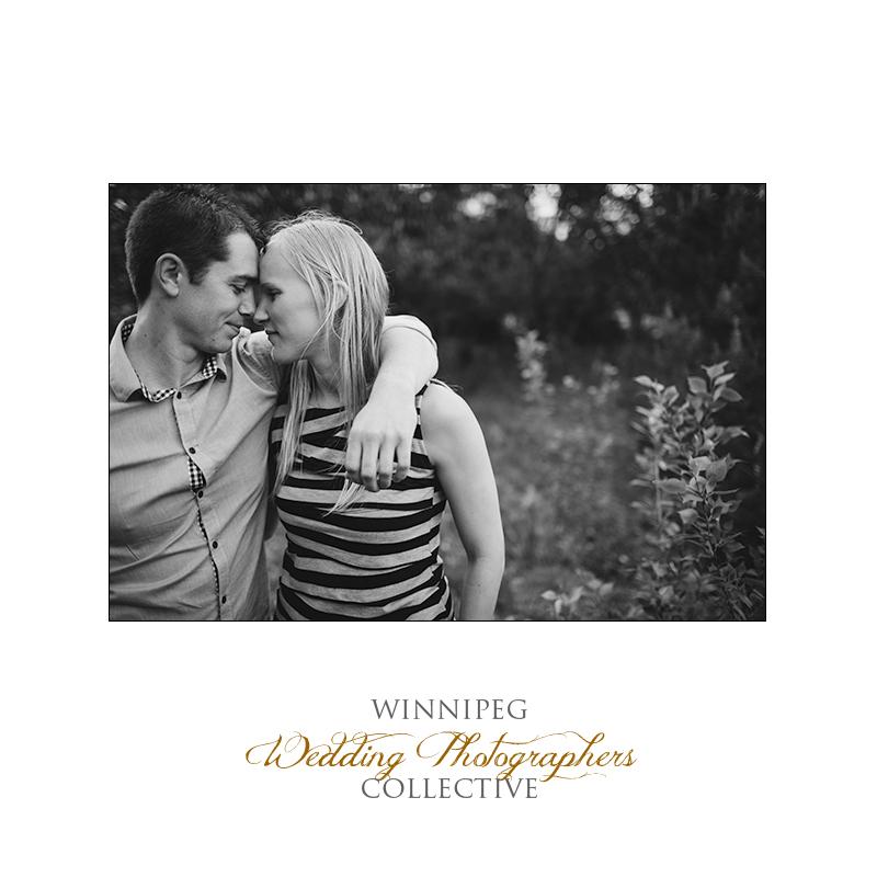 Winnipeg wedding photo locations