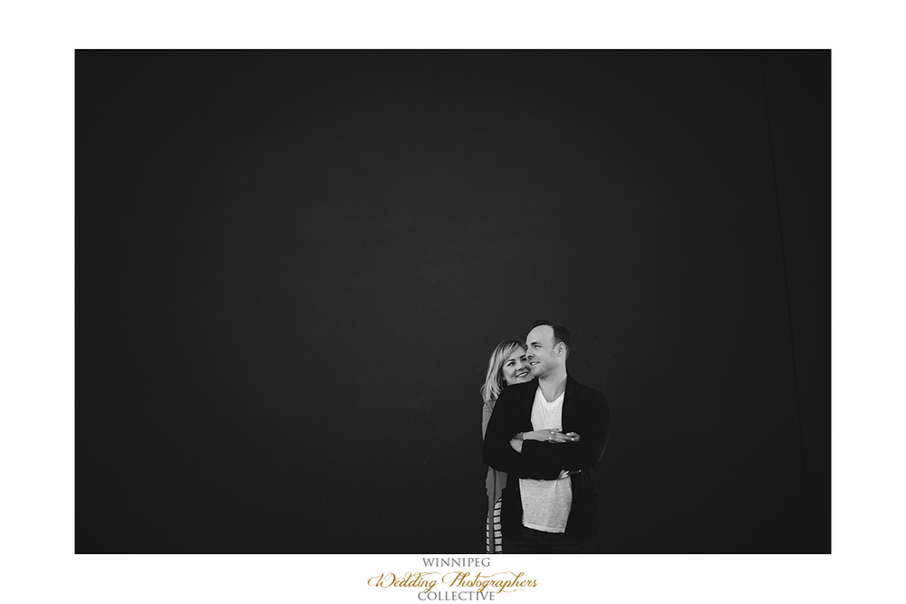 Winnipeg wedding photographers
