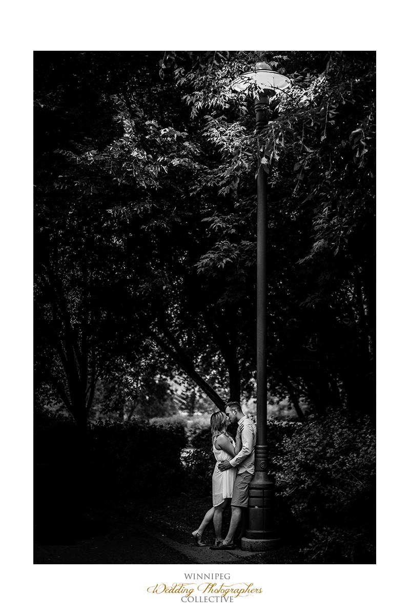 11 Light Post Engaged Winnipeg Tony.jpg
