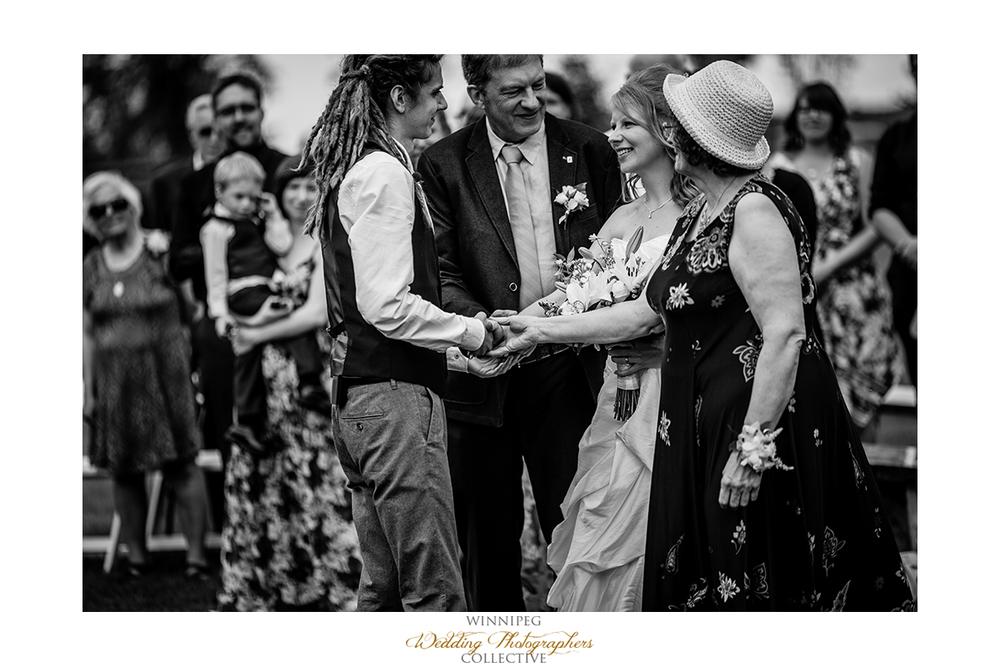 Hawthorn Estates Wedding Photo