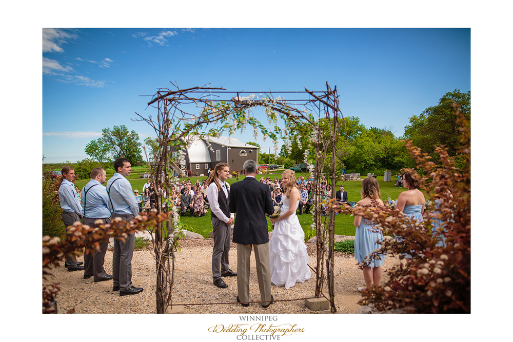 20 Outdoor Wedding Hawthorn Estates Winnipeg Selkirk Manitoba Canada.jpg