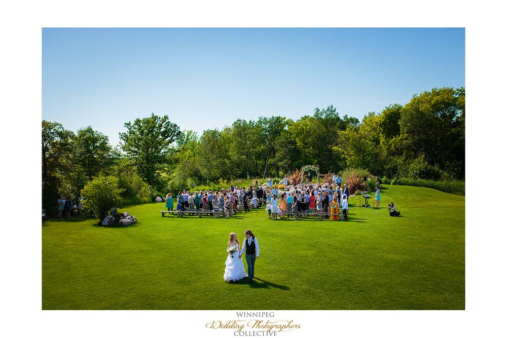 23 Just Married Outdoor Wedding.jpg