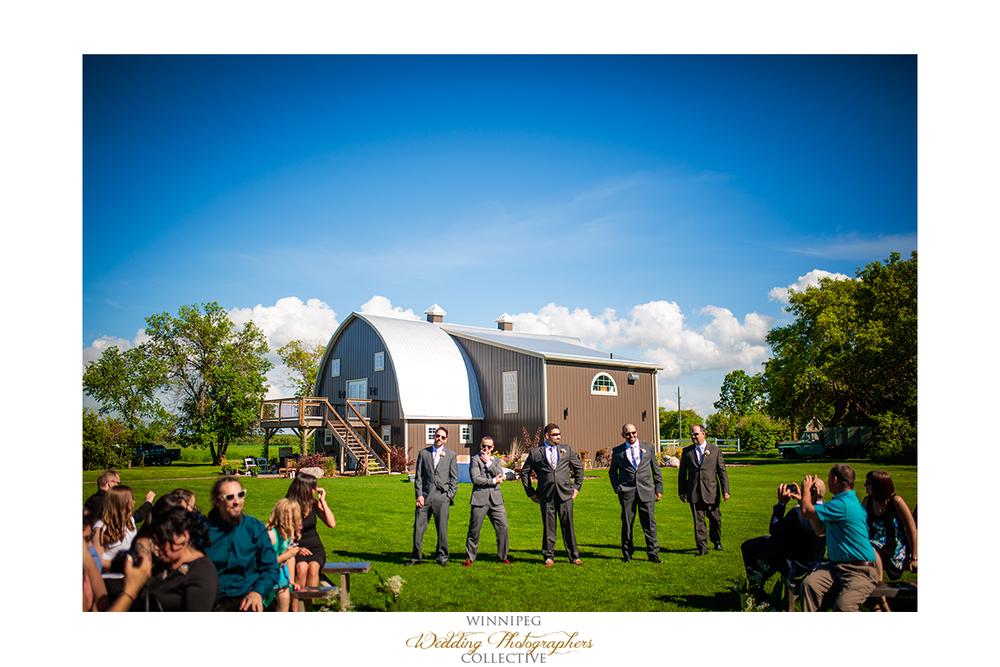 10 Groomsmen Country Wedding Winnipeg Manitoba Selkirk Hawthorn Estates.jpg