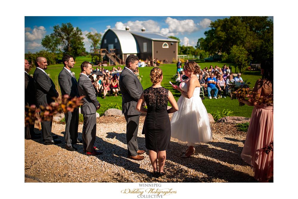 15 Outdoor Wedding Winnipeg Selkirk Manitoba.jpg