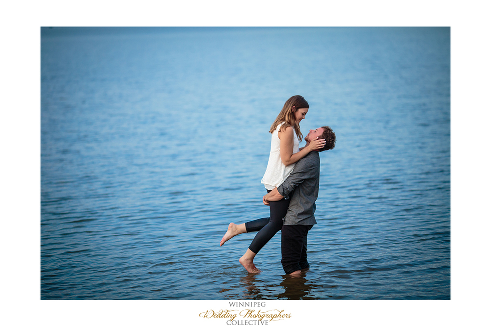 10 Laura and Tyler Lake Life Engagement Shoot Dock Pier Love.jpg