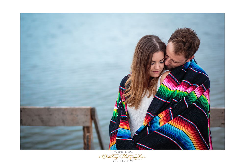 15 Laura and Tyler Lake Life Engagement Shoot Dock Pier Love.jpg