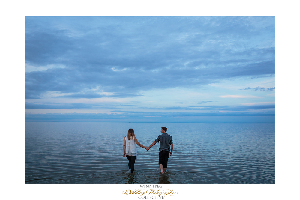 20 Laura and Tyler Lake Life Engagement Shoot Dock Pier Love.jpg