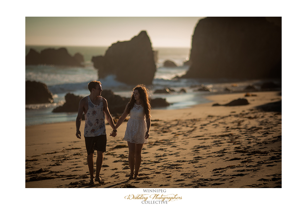 El Matador Beach California Photography