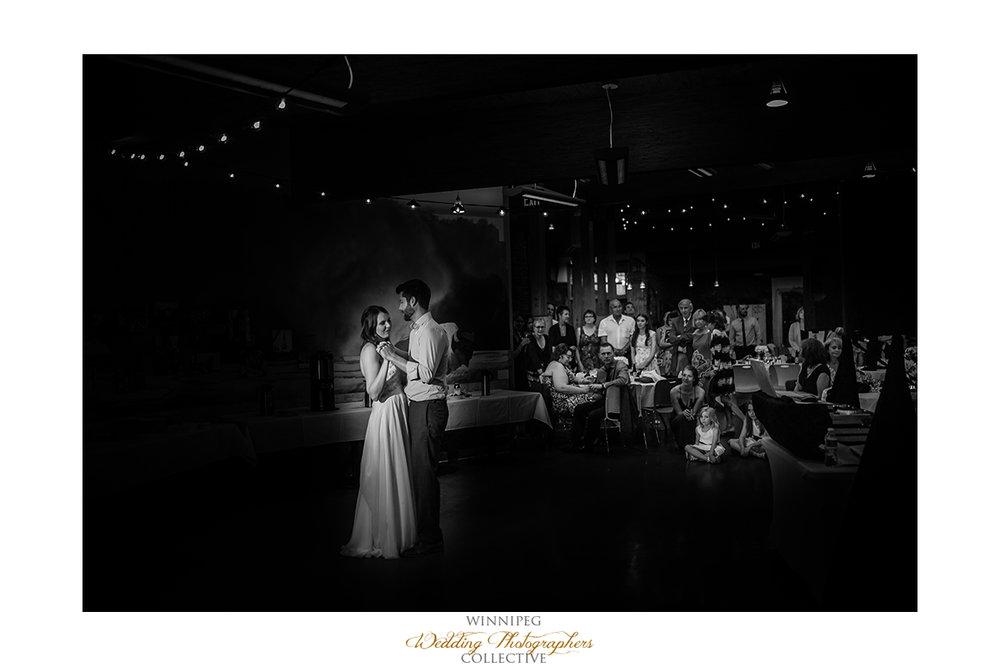 Wedding photography in Winnipeg