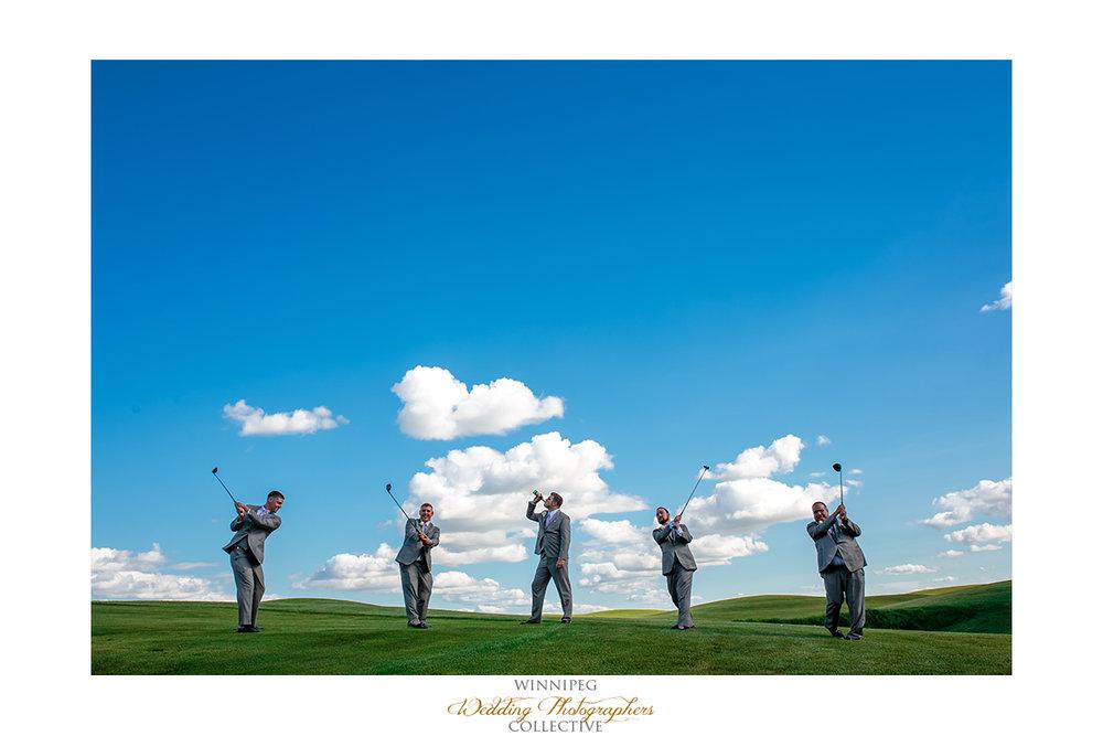 018_Manitoba Golf Course Wedding Winnipeg Sunny Bridges.jpg