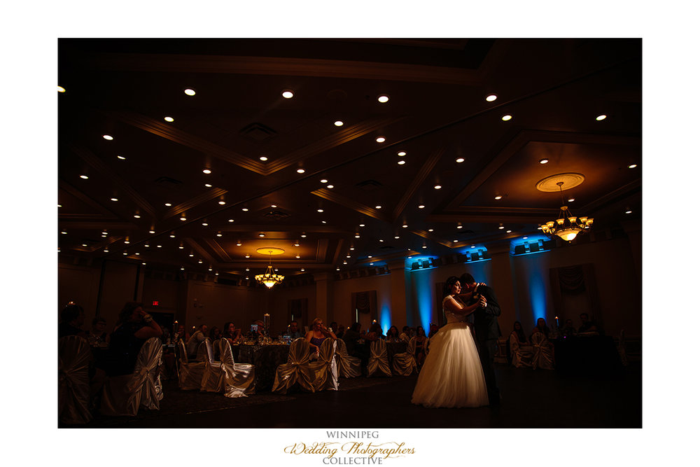 Winnipeg wedding photos