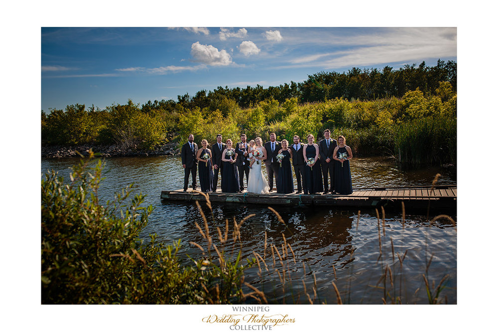 wedding photos in Manitoba