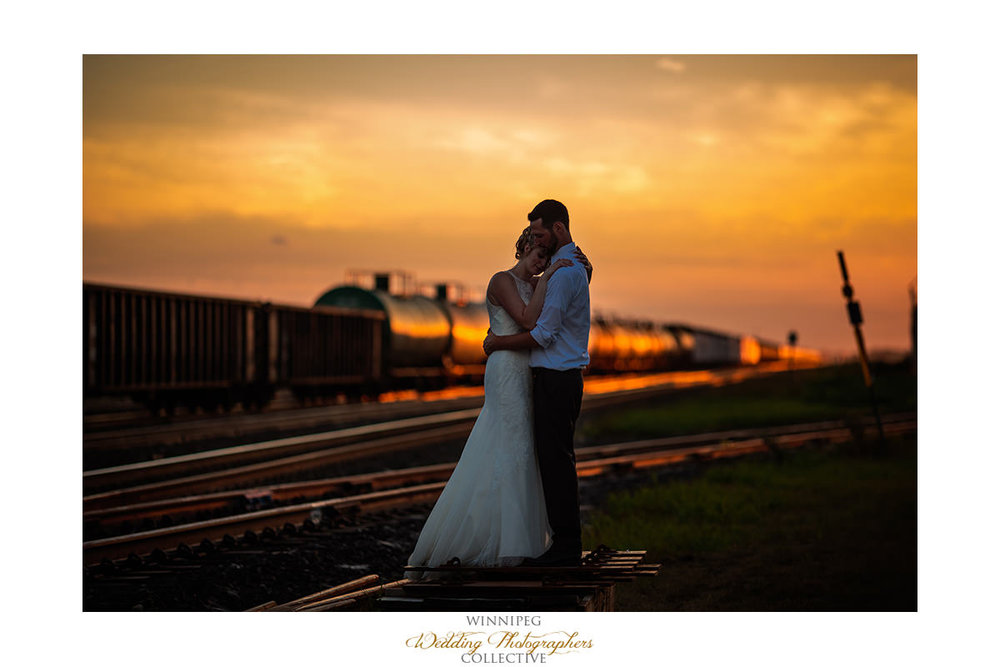 Wedding photos from Rivers Manitoba