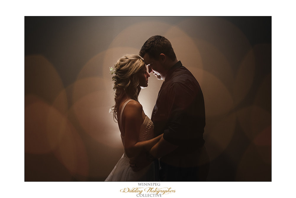 Wedding photographer Winnipeg