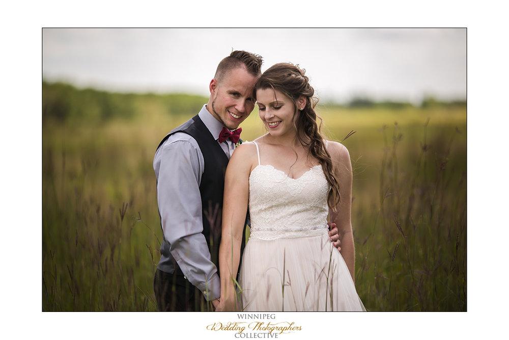 Weddings in Winnipeg