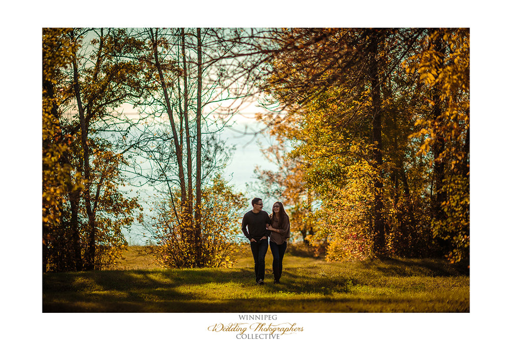 004_Shelby Andrew Lakeside Engagement Session Manitoba Canada.jpg