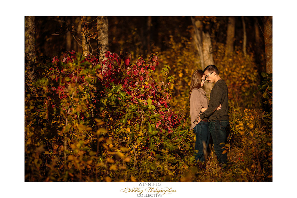 006_Shelby Andrew Lakeside Engagement Session Manitoba Canada.jpg