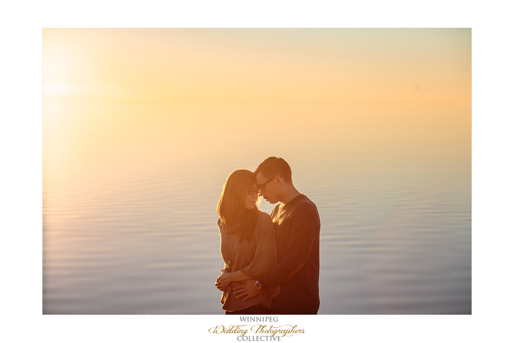 016_Shelby Andrew Lakeside Engagement Session Manitoba Canada.jpg