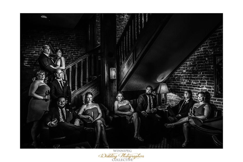 Wedding photos Winnipeg