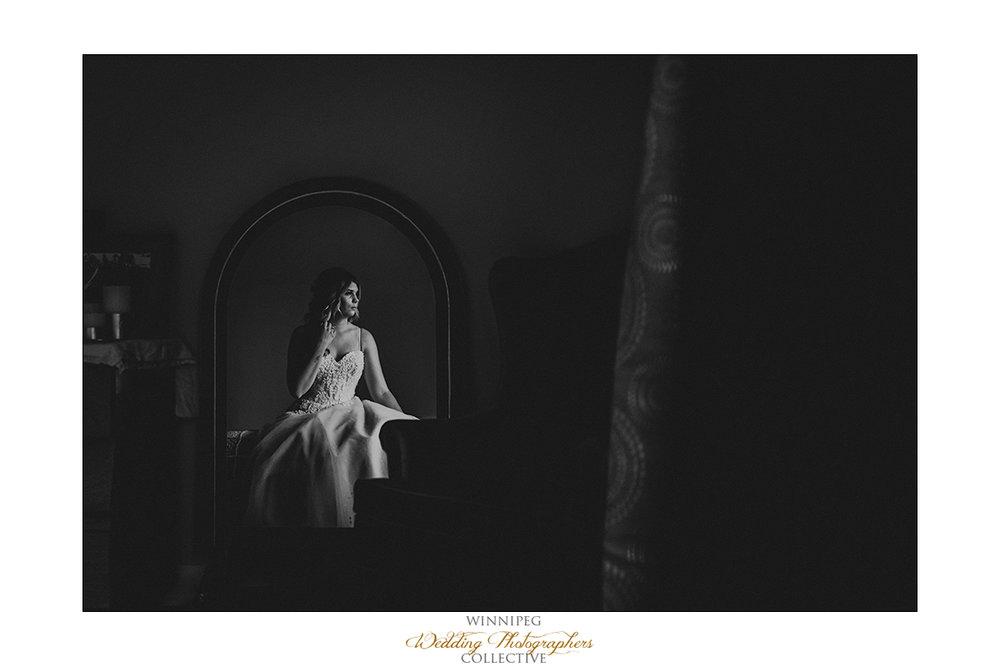 Dryden Ontario wedding photographer