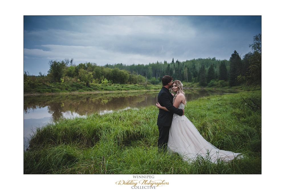 Dryden Ontario Wedding Photos