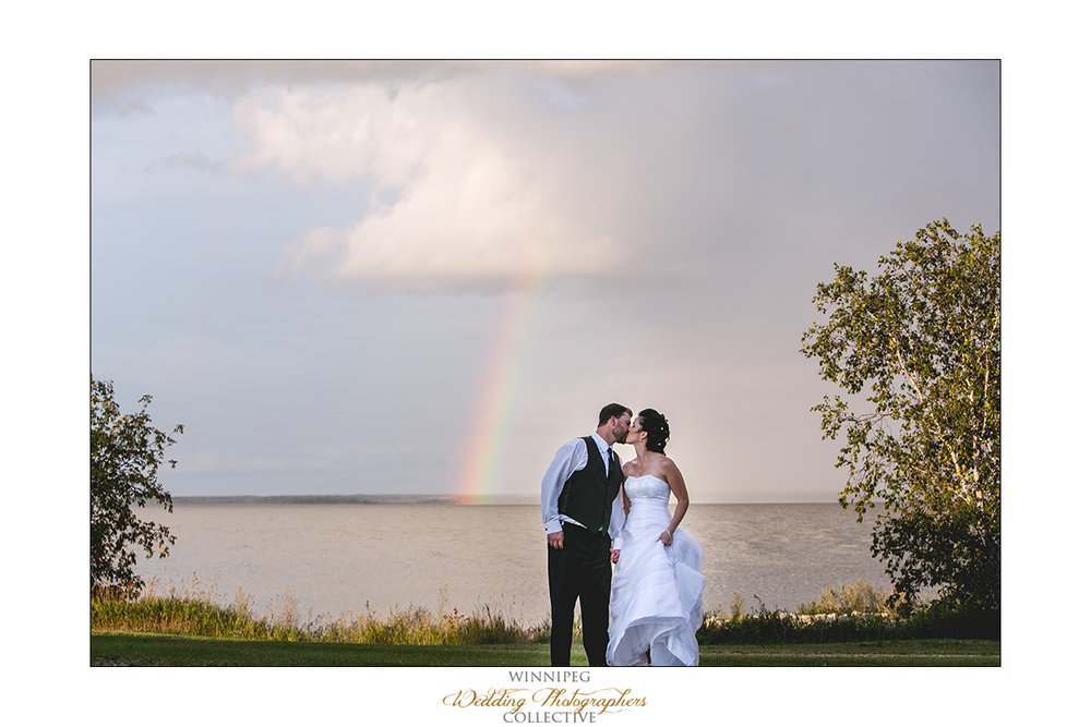 Hecla Island wedding photographer
